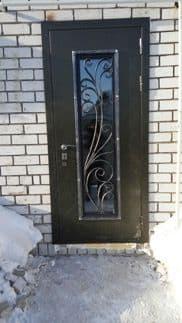 Двери в наличий и под заказ ?