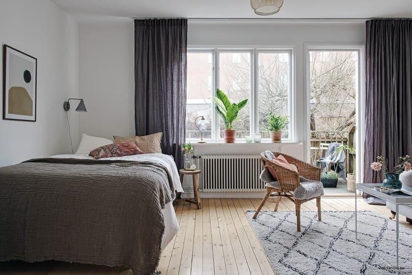 Выбираем окна для квартиры с умом, уточняя детали