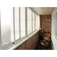 Раздвижные окна для остекления лоджии