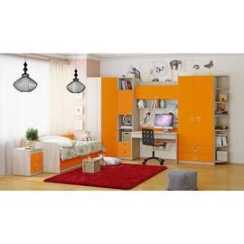 Комплект мебели для детской комнаты Пионер