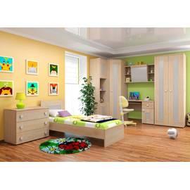 Мебель для детской комнаты Школьник