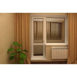 Балконный выход KBE Gut до 1500 мм