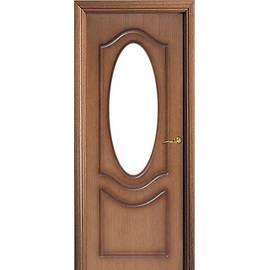 Двери межкомнатные ДР Овал
