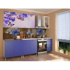 Кухонный гарнитур Весенний вальс